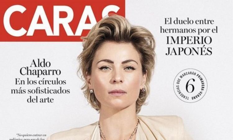 Critican a Ludwika Paleta tras revelar que nunca  ha vacunado a sus hijos