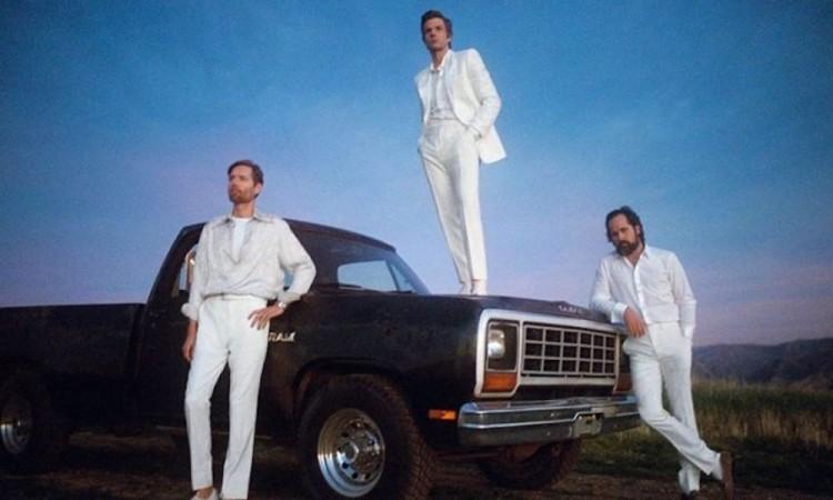 The Killers concierto vía streaming