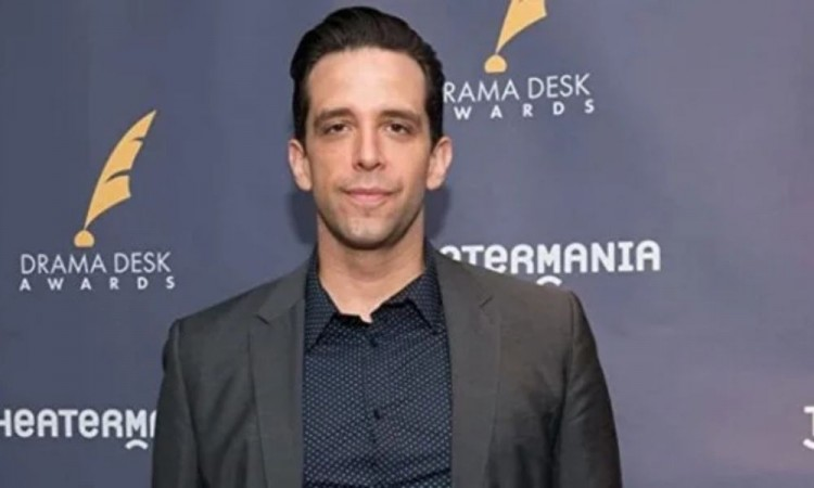 Por coronavirus amputan pierna al actor Nick Cordero