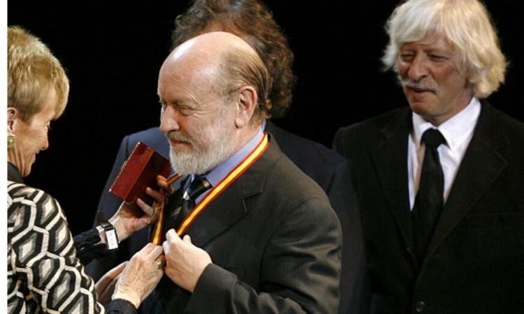 Muere Marcos Mundstock, miembro de Les Luthiers