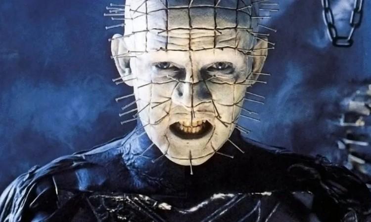 HBO lanza un clásico de terror Hellraiser