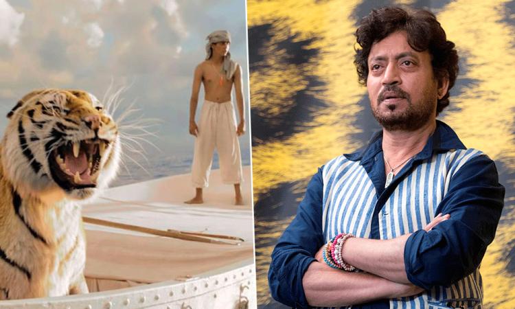 Fallece Irrfan Khan, el actor indio conocido por  La vida de Pi, a los 53 años