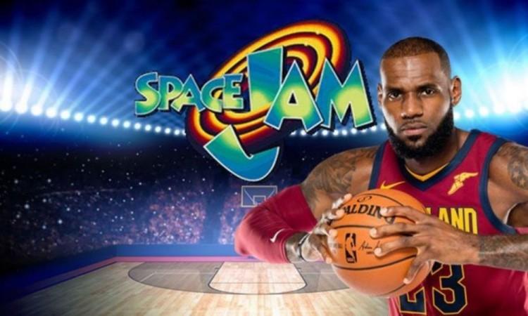 Después de 24 años regresa el mundo de Space Jam con LeBron James
