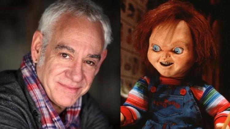 Muere John Lafia creador de Chucky