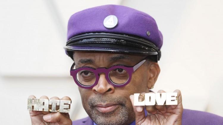 Spike Lee lanza carta de amor a los neoyorquinos