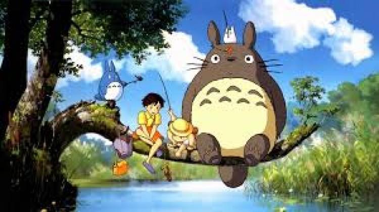 Fundador de Studio Ghibli da tutorial de cómo dibujar a Totoro