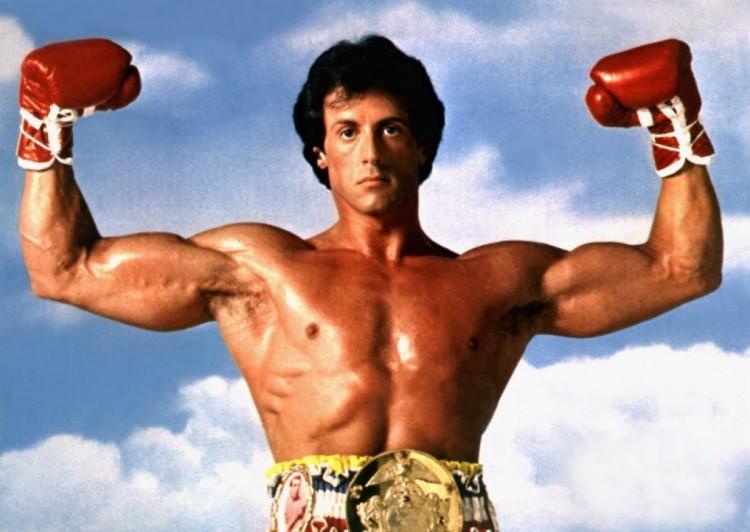 """Fans se molestan por no poder ver """"Rocky"""""""