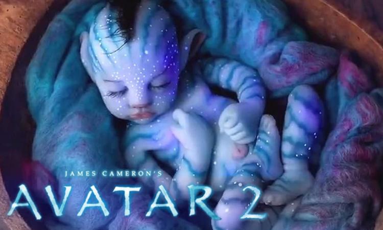 Regresa Avatar 2 al rodaje en Nueva Zelanda