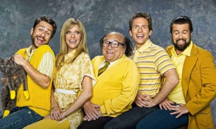 Its Always Sunny in Philadelphia bate el récord de la comedia más larga