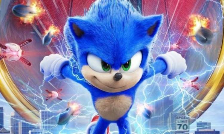 Confirman secuela de Sonic