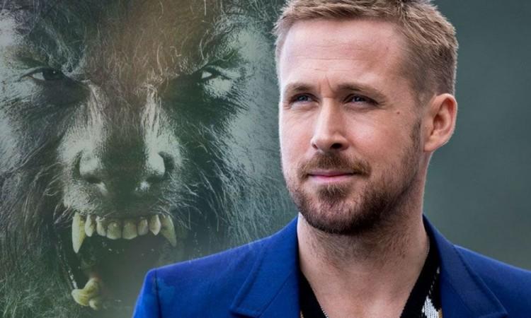 Ryan Gosling será el nuevo hombre lobo
