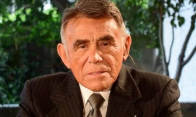 Héctor Suárez, el actor incomodo del gobierno mexicano