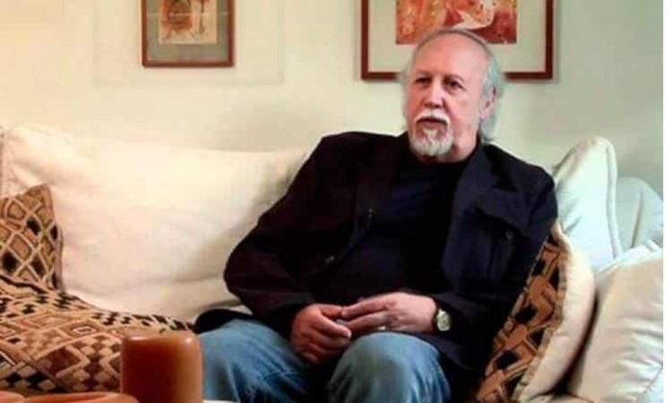 Murió el primer actor Héctor Ortega a los 81 años de edad