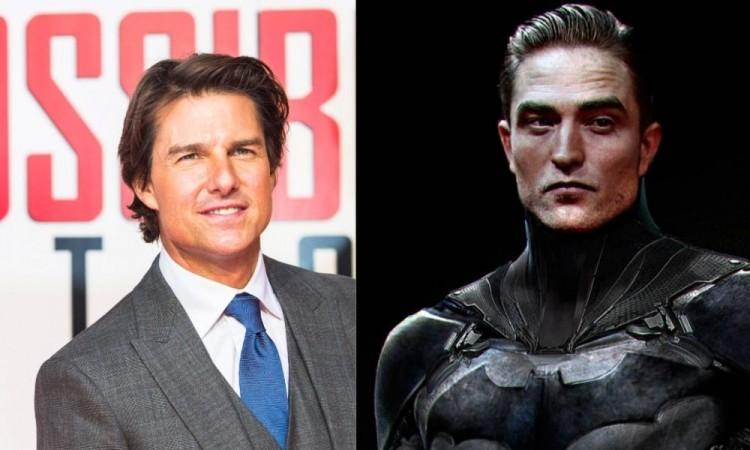 Reanuda producción Misión imposible 7 y The Batman