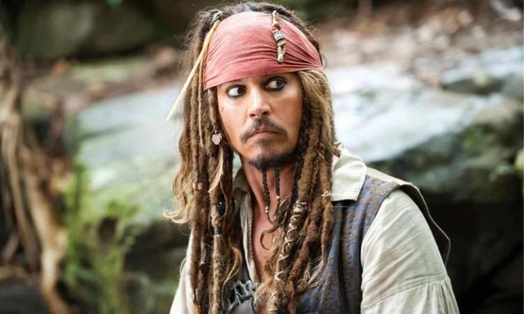 """Johnny Depp podría quedarse sin el papel de """"Jack Sparrow"""""""