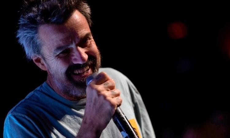 Pau Donés, el cantante que pidió un beso a La Flaca y conquistó al público