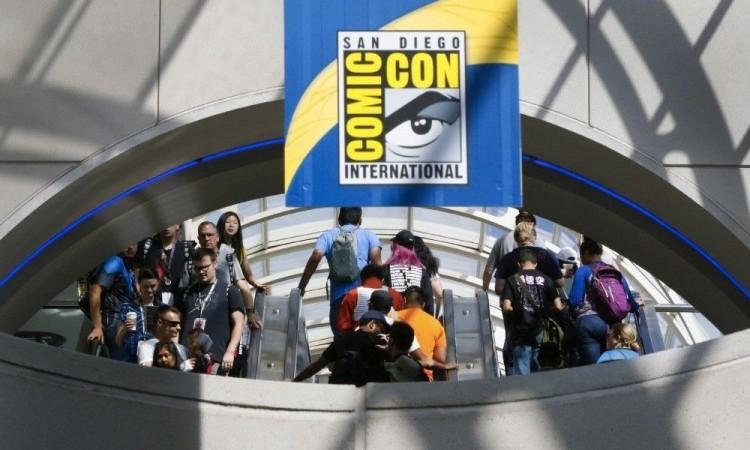 Comic-Con ahora será virtual y gratis