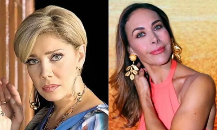 Sigue pleito entre Cynthia Klitbo y Vanessa Guzmán
