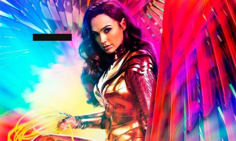 Warner Bros retrasa el estreno de Wonder Woman 1984