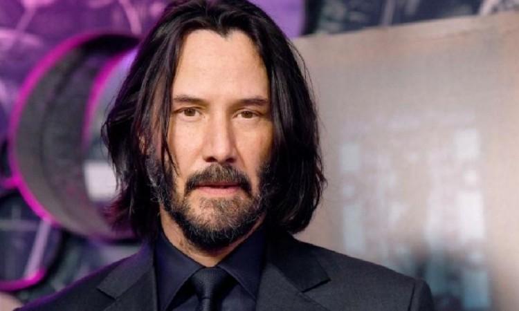 ¿Te gustaría un Zoom con Keanu Reeves?