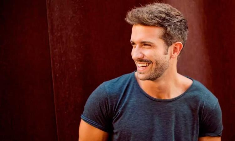 Pablo Alborán: Soy homosexual… necesito ser un poquito más feliz