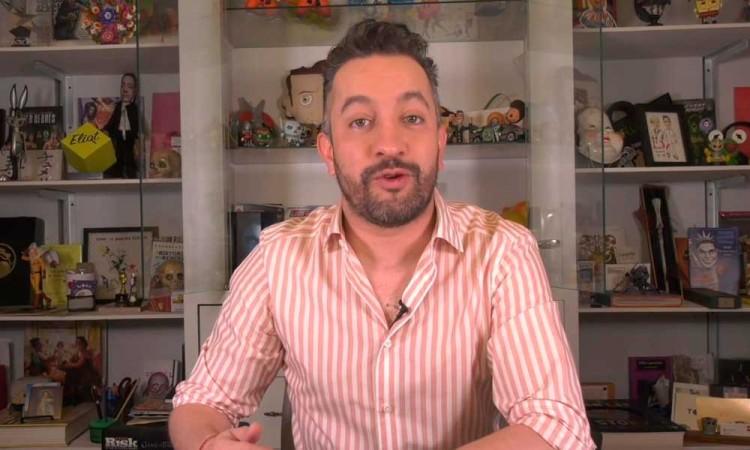 Chumel Torres: No tiene que cambiar el humor; somos comediantes, no políticos