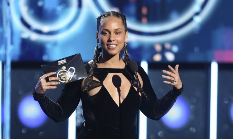 Alicia Keys habla sobre violencia policial en  Perfect Way to Die
