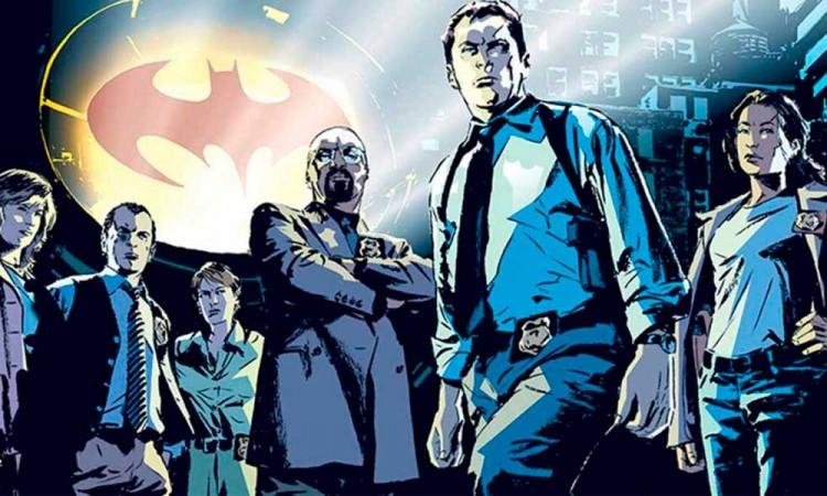 HBO producirá nueva serie de Batman