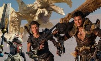 Se retrasa adaptación de 'Monster Hunter' con Milla Jovovich