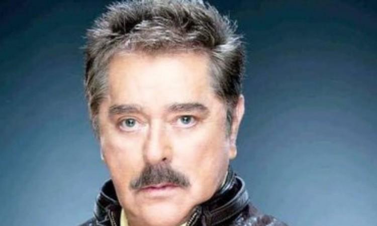 Fallece el actor mexicano Raymundo Capetillo por complicaciones relacionadas al coronavirus