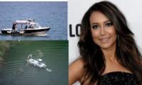 Recuperan cuerpo de Naya Rivera actriz de Glee
