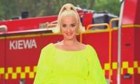 ¡Con todo! Katy Perry se sumará al festival Tomorrowland antes de dar a luz
