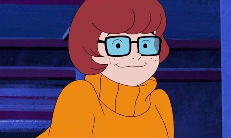 ¡Yaaas! Confirman que Velma de Scooby Doo es lesbiana