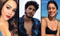 ¡Ese hombre es mío! TINI, Danna Paola y Yatra arman triángulo amoroso