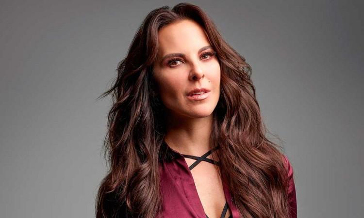 Kate del Castillo anuncia una tercera temporada de La reina del Sur