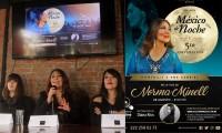 """Preparan concierto online """"México de noche homenaje a Ana Gabriel"""""""