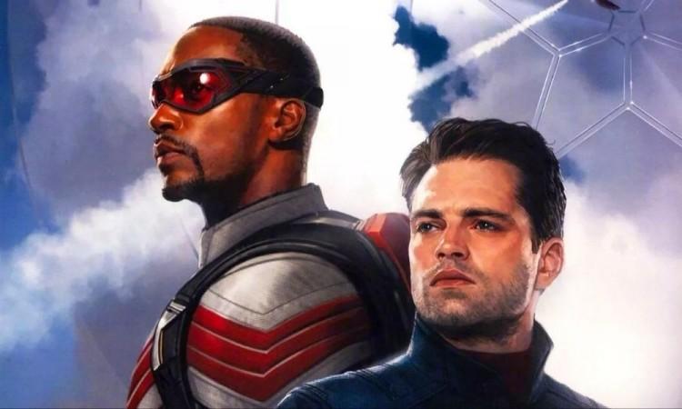 Tanto Falcon como Winter Soldier ya aparecieron como personajes secundarios.