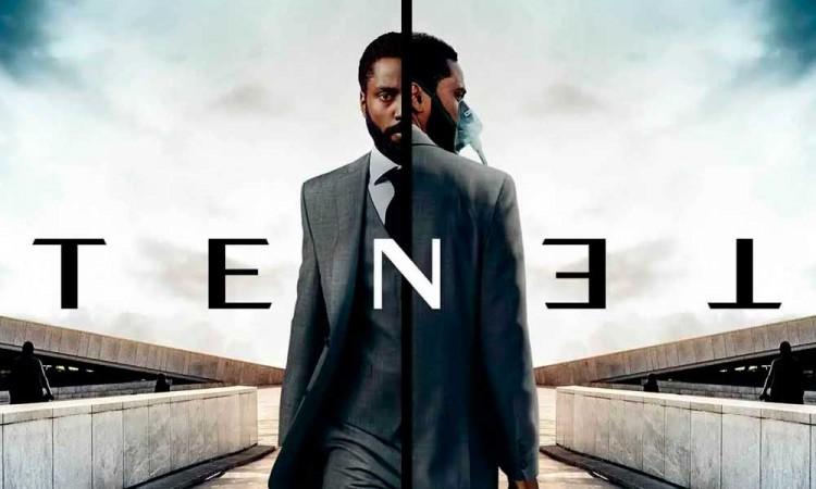 Aplazan estreno de Tenet, nueva película de Nolan, de manera indefinida
