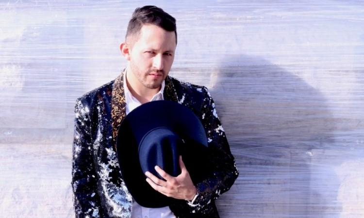 Me he encargado de convertir la música mexicana en latinoamericana: Sebastián Campos