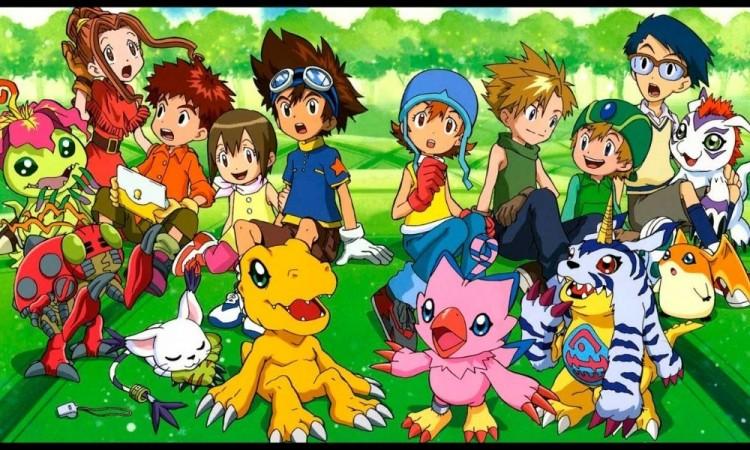 Digimon comenzó a emitirse en México el sábado 1 de julio de 2000 a las 15:30 horas.