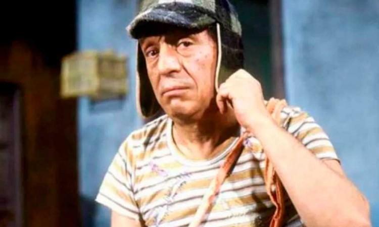 Familia de Chespirito critica salida del Chavo del 8 de la televisión