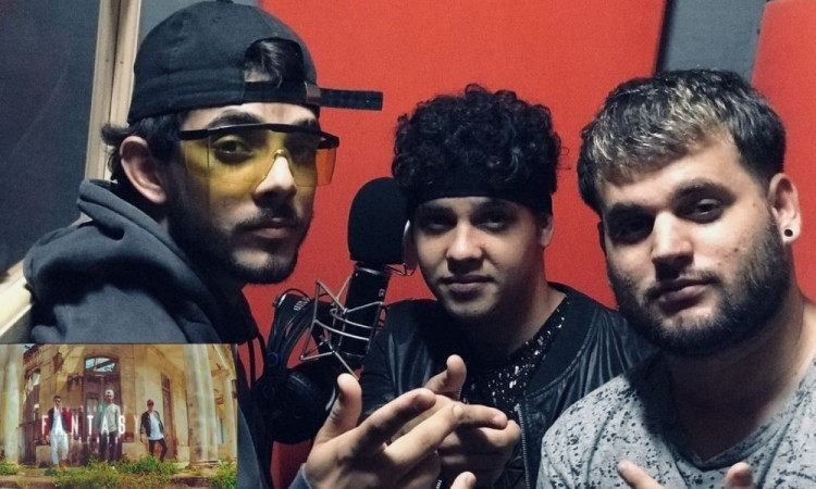 Desde Cuba llega Fantasy con su nuevo sencillo Ve y dile