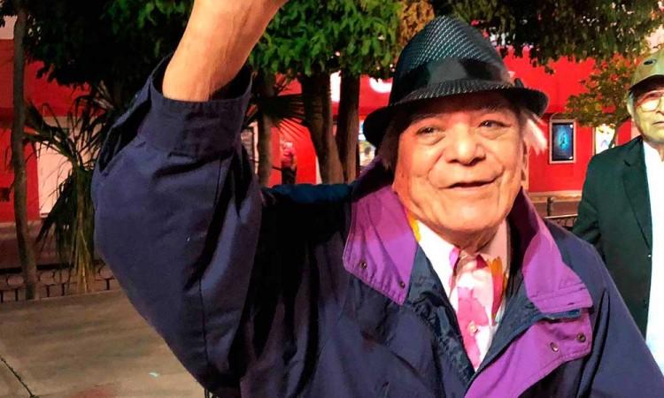 Muere el cantante Tony Camargo, intérprete de 'El año viejo'