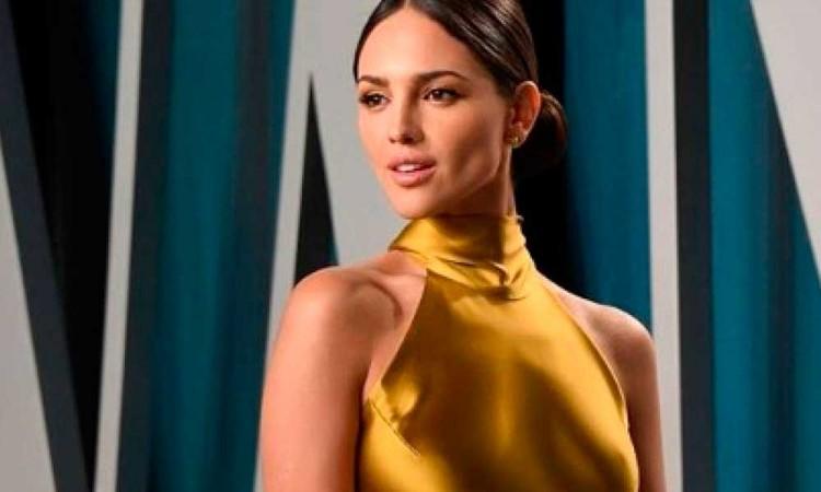 Eiza González critica comentarios misóginos sobre Belinda