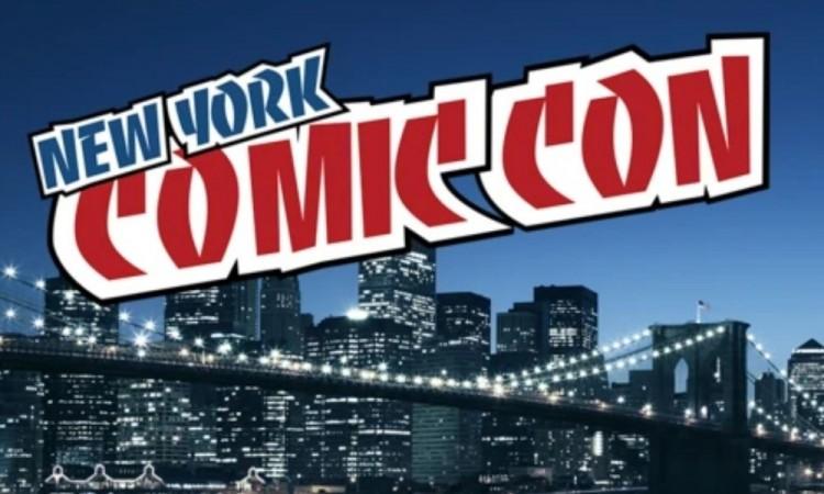 La Comic-Con de Nueva York también fue cancelada por la pandemia