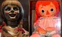 ¿Annabelle escapó del museo de los Warren? Esto es lo que se sabe