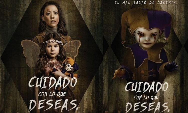 ¿Qué hubiéramos hecho sin el cine, el arte y la cultura en esta cuarentena?: Fernanda Castillo