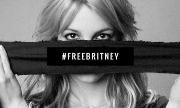 #FreeBritney: Britney Spears seguirá bajo tutela legal hasta febrero de 2021