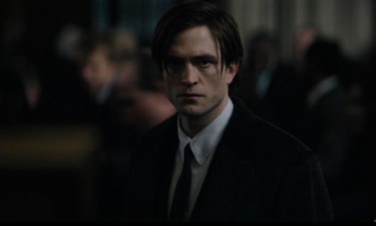 Primeras imágenes de Robert Pattinson en 'The Batman'