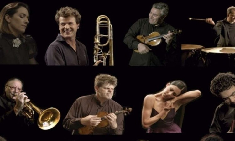 Alondra de la Parra reúne a los mejores músicos por un bien común